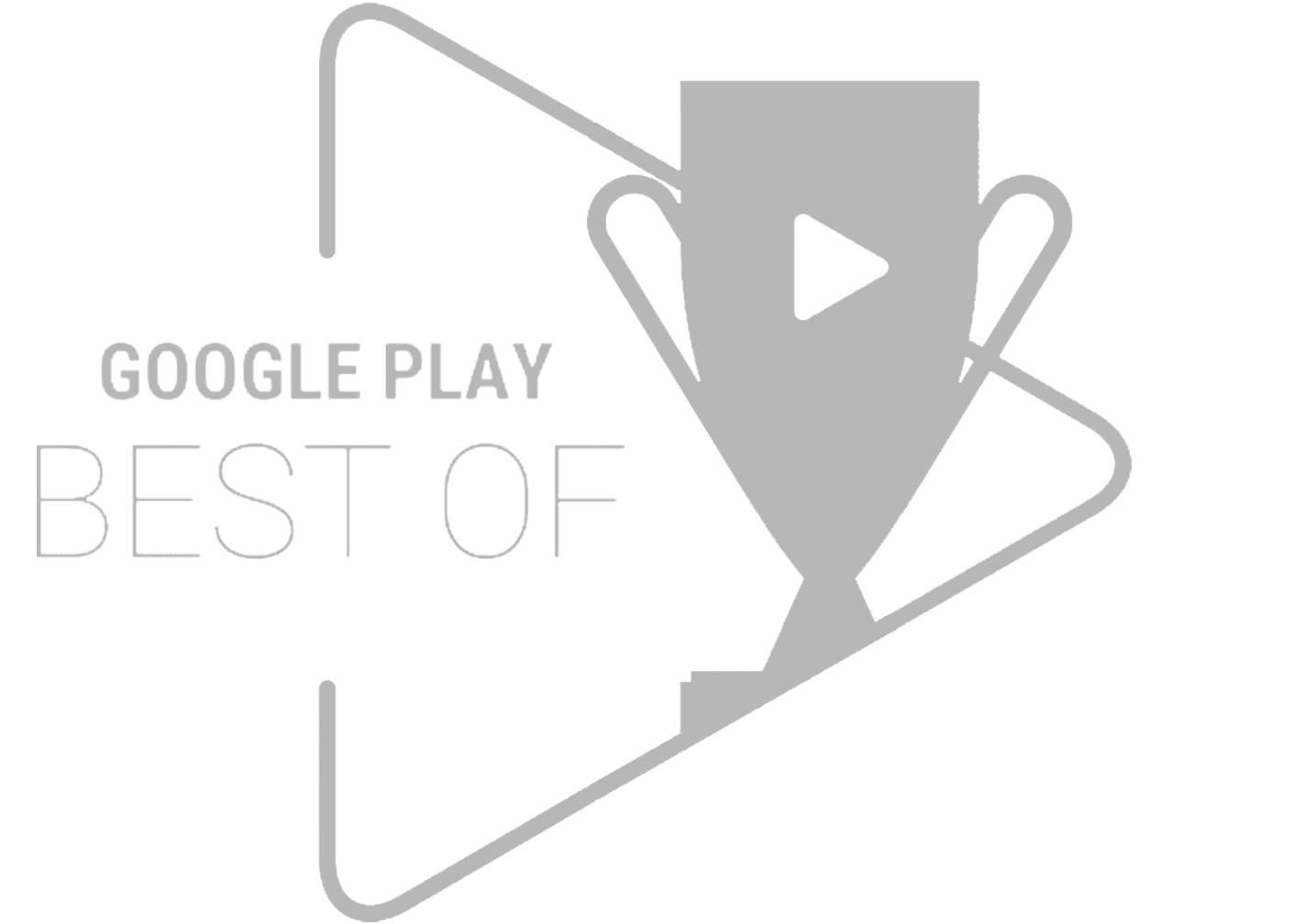 Appwise best of google play award